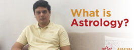 What is Astrology by Ashish Mehta