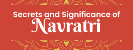 Secrets and Significance of Navratri